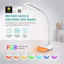 Nên mua đèn bàn học chống cận loại nào tốt nhất hiện nay 2020