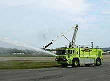 Aircraft Rescue And Firefighting Wikipedia