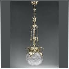 chandelierscrystal globe chandelier early c french pendant with cut aiwen chandeliers crystal globe chandelier