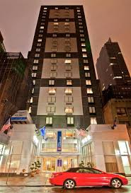 hilton garden inn new york chelsea