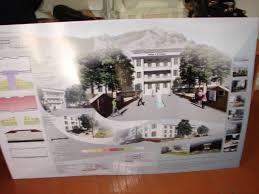 Дизайнеры Карачаевска защитили дипломные работы Администрация  На защите дипломной работы студенту необходимо подготовить макет в компьютерной графике и объемный альбом и пояснительную записку