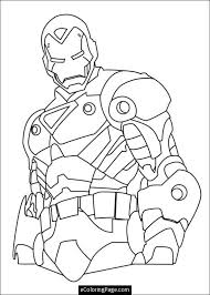 Small Picture marvel superhero ironman coloring page Projects to Try