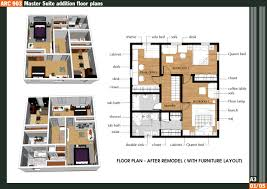 master bedroom suite layout. Decoration Master Bedroom Suite Floor Plans Additions Layout D