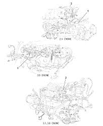 1999 chrysler town country engine parts diagram wiring diagram