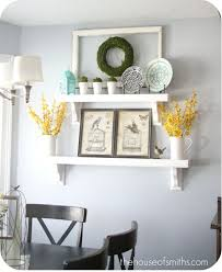 Small Picture 81 best kitchen shelf ideas images on Pinterest Open shelves