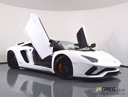luxury exotic car dealer