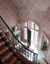 hallway colours 2017. colours for small hall and stairs decor ideas interior home 2017 including stairway images glamorous blue decorating idea by tobi fairley stair hallway