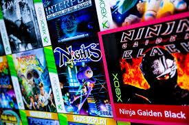 xbox one backward compatibility games list
