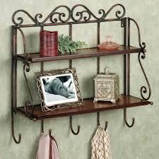 7 cats cast iron wall hanger decorative cast iron wall hook rack 19  decorative wall rack