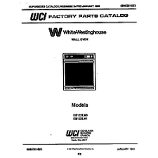 westinghouse wall ovens wiring diagram westinghouse diy wiring westinghouse wall ovens wiring diagram description cover