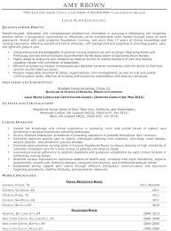 Sample Healthcare Resumes Sample Healthcare Resume Administration