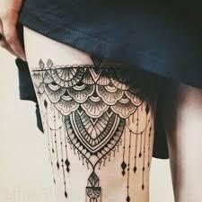 сделать татуировку тату подвязка в электростали ногинске