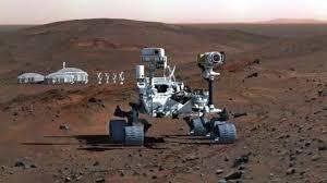 Tekniker liderará el proyecto para construir el primer generador eólico  para Marte