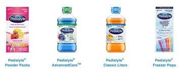 Pedialyte Chart Hangover Cure Showdown Gatorade Vs Pedialyte