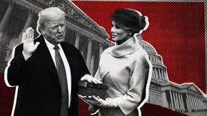 Trump's unhappy anniversary (opinion)
