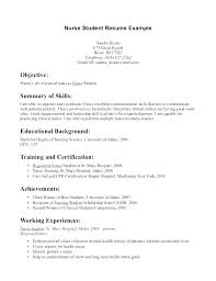 Cosmetologist Resume Fascinating Cosmetology Resume Skills And Cosmetology Student Resume Templates