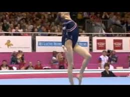 floor gymnastics moves. Cool Floor Routine Moves Gymnastics