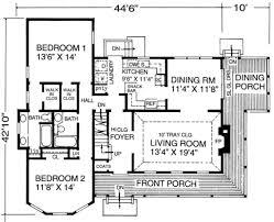 1600 sq ft house plans unique farmhouse style house plan 3 beds 3 baths 1600 sq