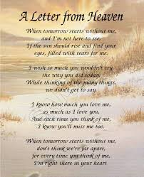 Heaven Quotes Fascinating Best 48 Letter From Heaven Ideas On Pinterest In Heaven Quotes