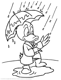 Small Picture Rain Coloring Rain Coloring Rainforest Coloring Pages To Print