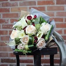 the beautiful bouquet