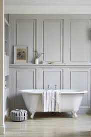 Industrial chic style with beautiful architectural details with white  painted exposed brick and wood panelling ...