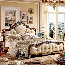 aliexpresscom  buy european style luxury king size wooden