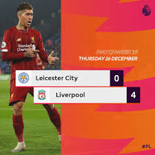 February 10, 2021 by totalsportek2 leave a comment. Download Video Highlights Leicester Vs Liverpool Premier League