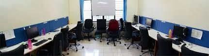 developer office. main developer room rtcamp pune india office