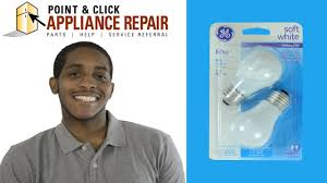 lg refrigerator light bulb replacement. 60a - replacing your ge fridge light bulb (fridge side) 946591, ps219861, ah219861 youtube lg refrigerator replacement