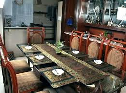 cloth placemats black table mats next round rattan cat kitchen decor lover gift fabric appealing details cloth placemats