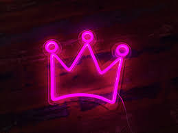Pink Neon Aesthetic Wallpaper (Page 1 ...
