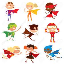 Mouche Dessin Illustration De Fille Super Hero Chez La Mouche