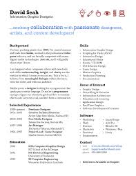 Should A Resume Be One Page One Page Resume Examples Fungramco 42