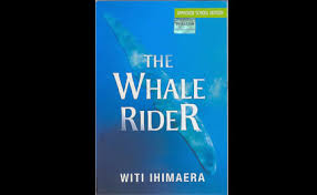 set book review the whale rider daily nation