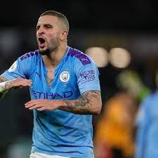 Manchester City: Kyle Walker mit emotionaler Botschaft nach  Corona-Fehltritten
