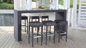 Table Haute Cuisine Design Idée De Modèle De Cuisine