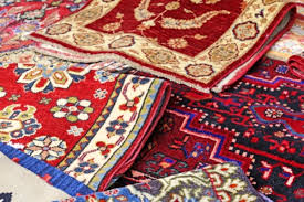 always check the rug s label before you clean as they usually come with instructions on the safest way to clean your oriental rug and what material they are