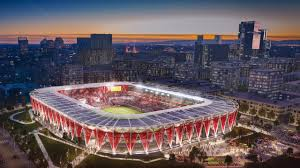 How Would Sac Republics Stadium Stack Up Against Other