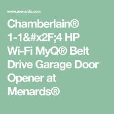 menards garage door openerBest 25 Menards garage door opener ideas on Pinterest