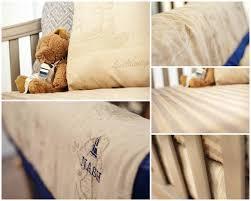 vintage nursery baby bedding