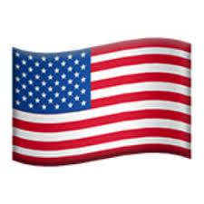 Flag Emoji Chart United States Emoji U 1f1fa U 1f1f8