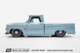 1966 Chevrolet C10 | Classic Car Studio