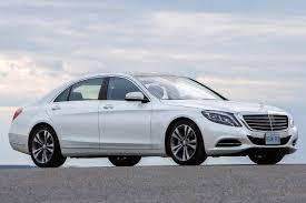 Used 2015 Mercedes-Benz S-Class Sedan Pricing - For Sale | Edmunds