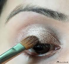 indian wedding eye makeup step by step tutorial