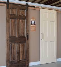 Barn Door In Kitchen 321 Cabinets Kitchen Cabinets Melbourne Florida Barn Doors