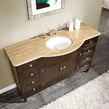 best 58 inch tania vanity 58 inch single vanity single sink vanity regarding 58 inch bathroom vanity prepare