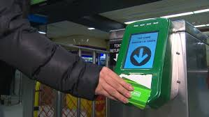 Pluto Gets The Paper Vending Machine Adorable TTC Won't Phase Out Tokens Until End Of 48 CTV Toronto News