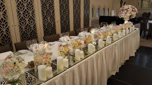 Mirror Tiles For Table Decorations Wedding Centerpiece Hire Wedding Decorations By Naz 70