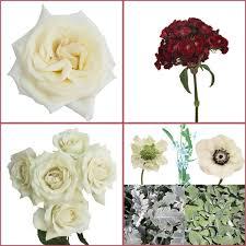 save on these vintage velvet flowers